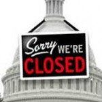 Surviving the Shutdown as a New Young Public Servant