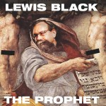 Lewis Black on Religion, Politics, and Mormons