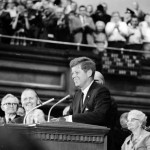President Kennedy from Temple Square: September 26, 1963