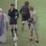 I am Thankful for…Monty Python's Philosopher Football