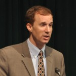 William and Mary Law Professor Nate Oman (Source: Southern Virginia University)