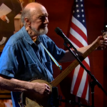 Stephen Colbert's Tribute to Pete Seeger