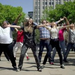 sara-bareilles-choreography-street-brave-video