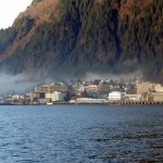 Juneau, Alaska, By Gillfoto (Own work) via Wikimedia Commons