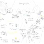 My spiritual map