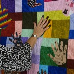 Diversity Quilt, Image by Oregon Department of Transportation, click to see on Flickr.