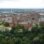 Kelvin Grove Art Gallery and Museum from University of Glasgow