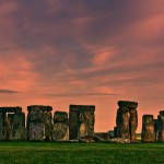 Stonehenge for Visitors and Armchair Travelers
