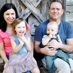 The Dahl Family. Image from http://www.seekerstemple.com/