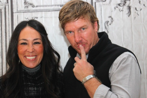 HGTV Fixer Upper's Joanna Gaines' 5 Encouraging Reminders for Moms-0