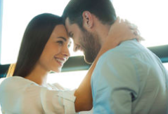 Here are 8 signs that SHE really loves you (in no particular order):