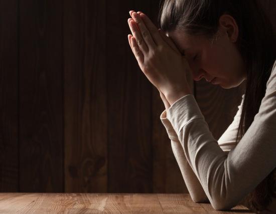 5. Make prayer a daily priority.