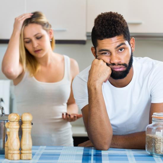 5 Ridiculous Things that Married Couples Fight About-0