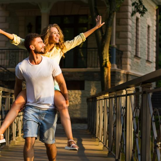One Couple's MOST AMAZING DIY Surprise DATE NIGHTS: Would You Do THIS for Your Spouse?-0