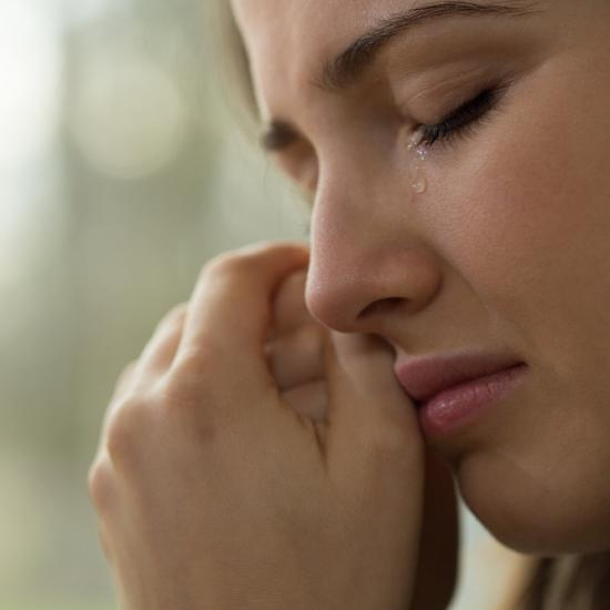 Worrisome thoughts tend to linger in your mind throughout the day--day after day.