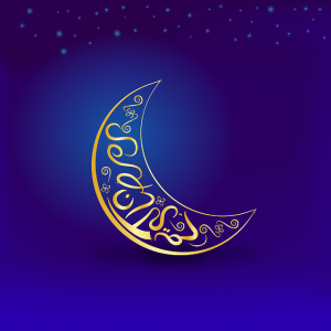 ramadan moon pixabay