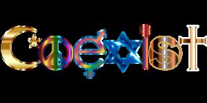 coexist-pixabay 1211709_640