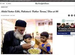 post 41 edhi saheb