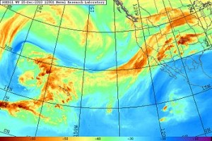 The Atmospheric River