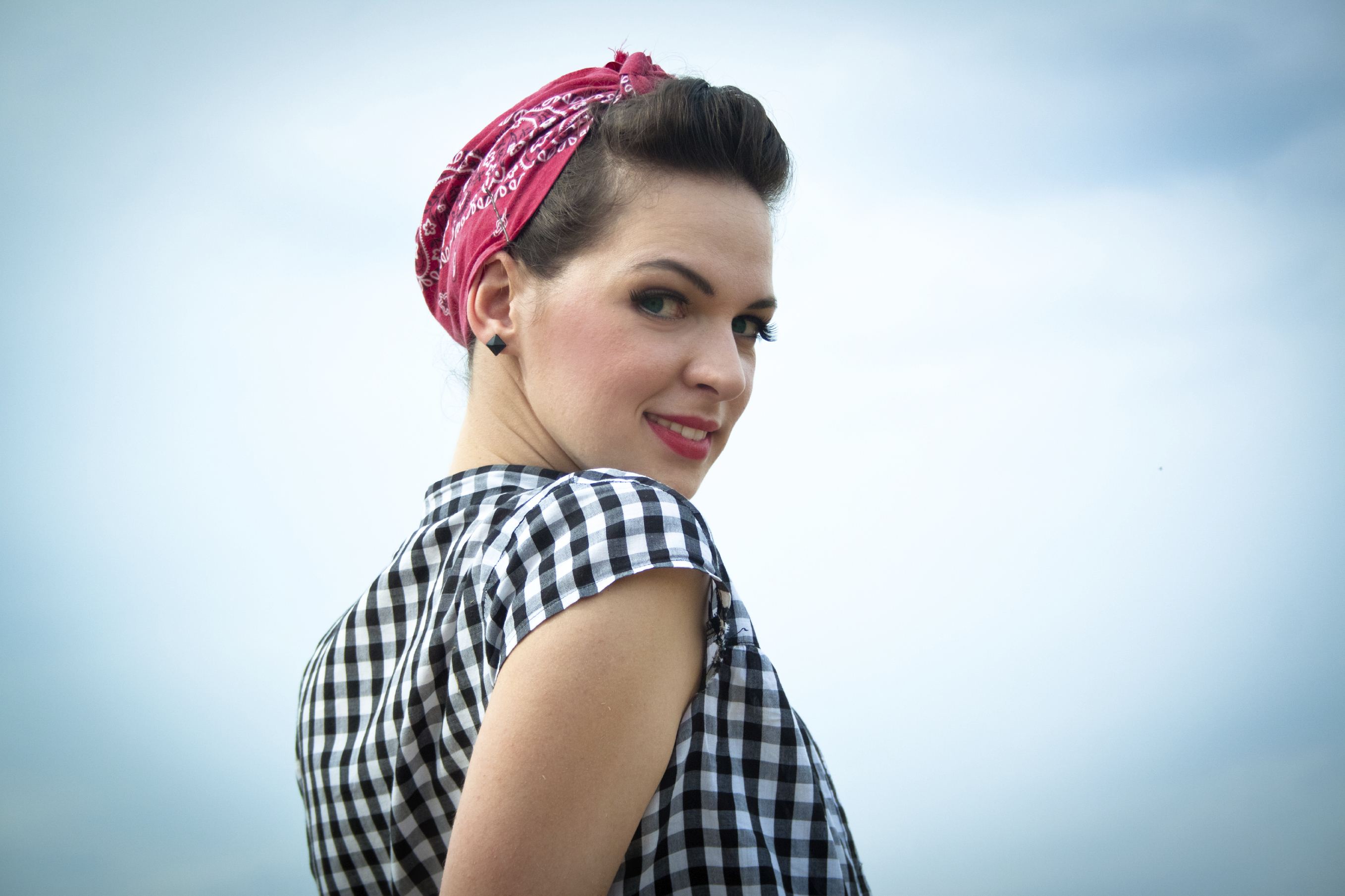 Hard truths are still true taking care of yourself shows you care for your marriage - Rockabilly outfit damen ...