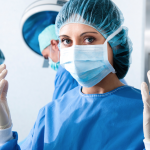 Advice: My Male Co-Workers Argued with Me While I was Performing Surgery