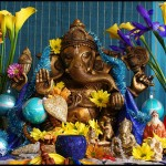 Pancha Ganapati: My Multi-Observant Holiday