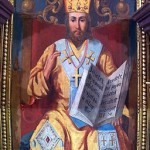 Christ in Majesty/Christ the Great Hierophant