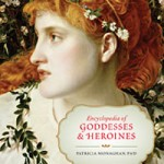 Encyclopedia of Goddesses & Heroines (Book Review)