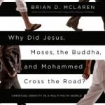 Decoupling religious identity: A Muslim Response to Brian McLaren
