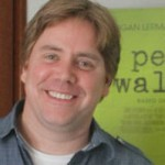 Interview: Writer/ Director Stephen Chbosky on 'The Perks of Being a Wallflower'