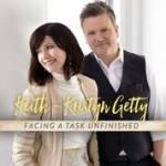 Modern Hymn Writers, Keith & Kristyn Getty, Debut Music Video For New Single