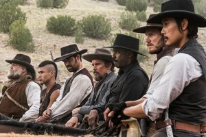 WATCH: Patheos Exclusive Sneak Peak of 'The Magnificent Seven'