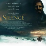"""""""Silence"""" Exclusive Clip Ahead of Wide Release Jan. 13"""