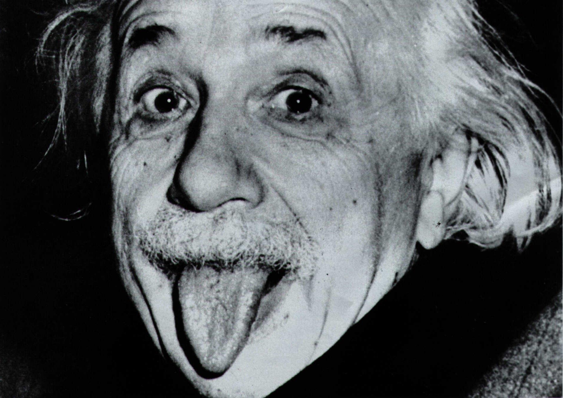 Was Science Einstein's God? An Interview with Ron Howard and Gigi Pritzker on the Faith of Albert Einstein
