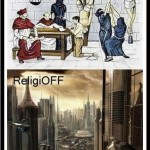 ReligiON, ReligiOFF