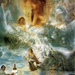 salvador-dali-the-ecumenical-council