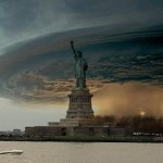 Why Hurricane Sandy Made Us Happy