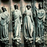 4 cardinal virtues
