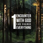 "Why Christians Say ""Encounter"""