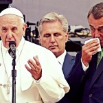 The Radical Reverse Engineering of Pope Francis