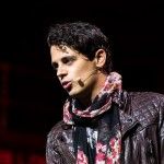 Milo Yiannopoulos Thinks Homosexuality Is Wrong