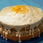Cursed cake…