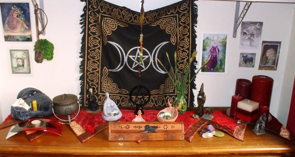 Witchcraft: Faith, religion or practice?