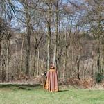 The High Priestess malarky…