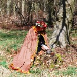 How I Found Paganism; From a Kitchen Witch