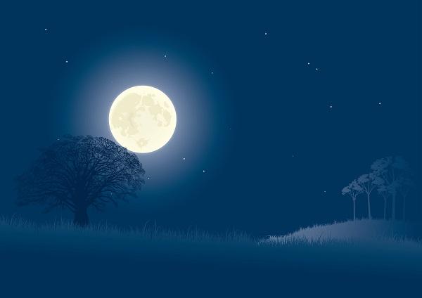 rachel patterson full moon magic