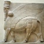The Might of Assyria