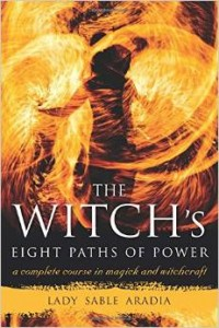 The Witch's Eight Paths of Power