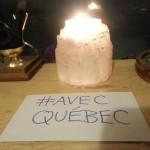 What Terrorism Means #AvecQuebec