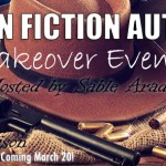 Pagan Fiction Authors Takeover!